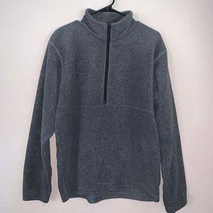 🔻Columbia Unisex 1/4 Zip Fleece Jacket